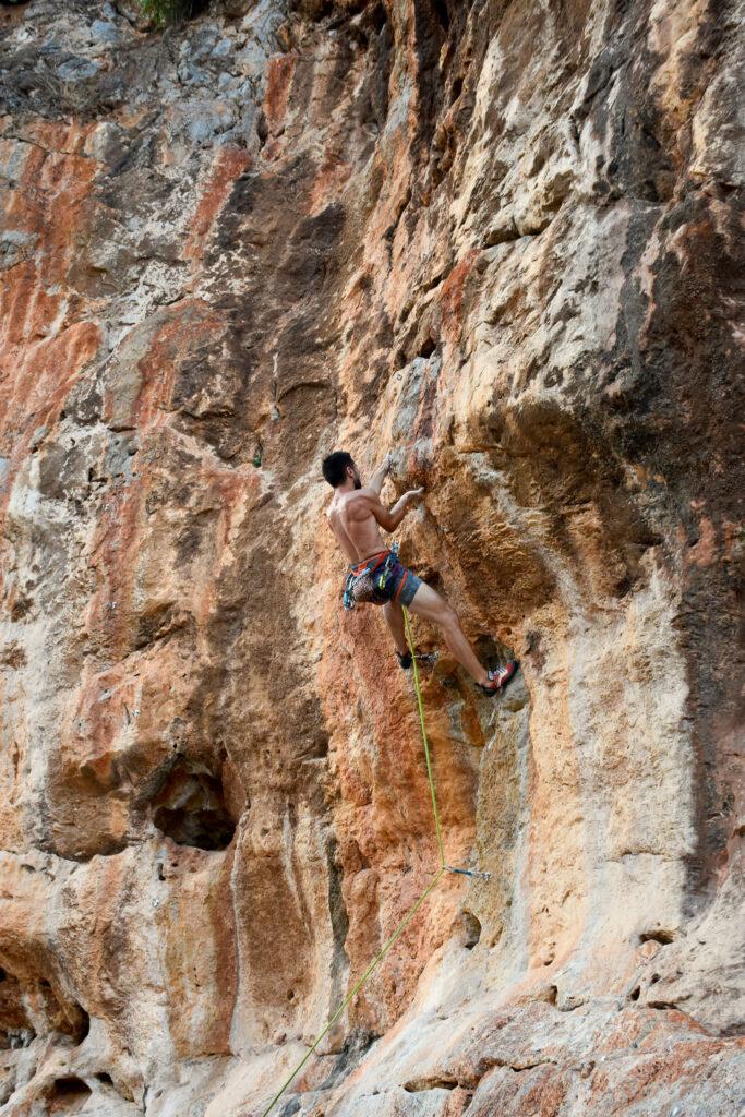 DSC7654 Your next best climbing area climbcrete.com