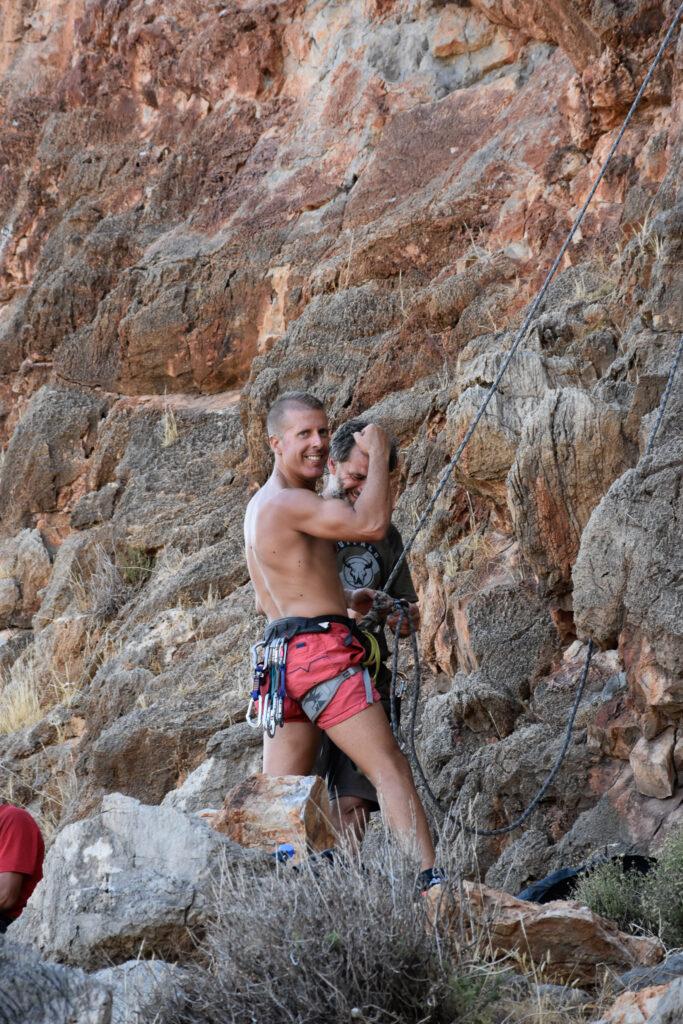 DSC7773 Your next best climbing area climbcrete.com